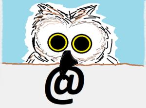 Mails sind schneller als Briefeulen. Aber wie verfasst man heutzutage Mails modern und professionell?